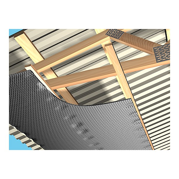 REFLETOR AMIREFLEX METAL 15M²